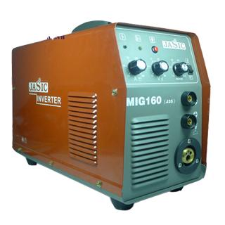 Máy hàn Mig Jasic MIG160 (J35)