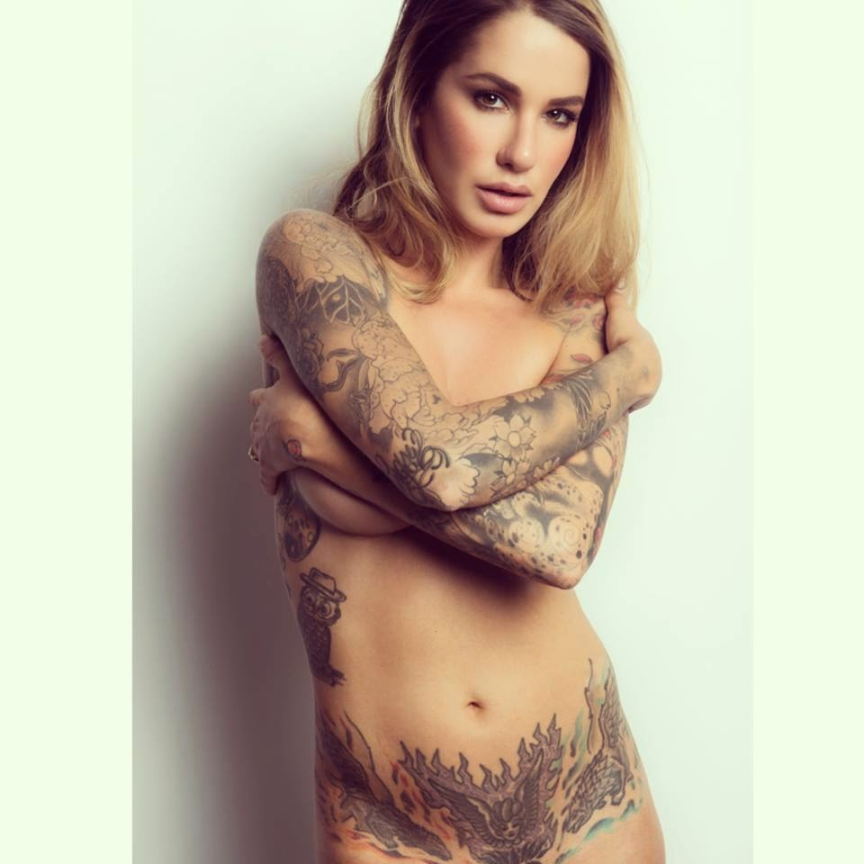 Smoking naked ladies-5309