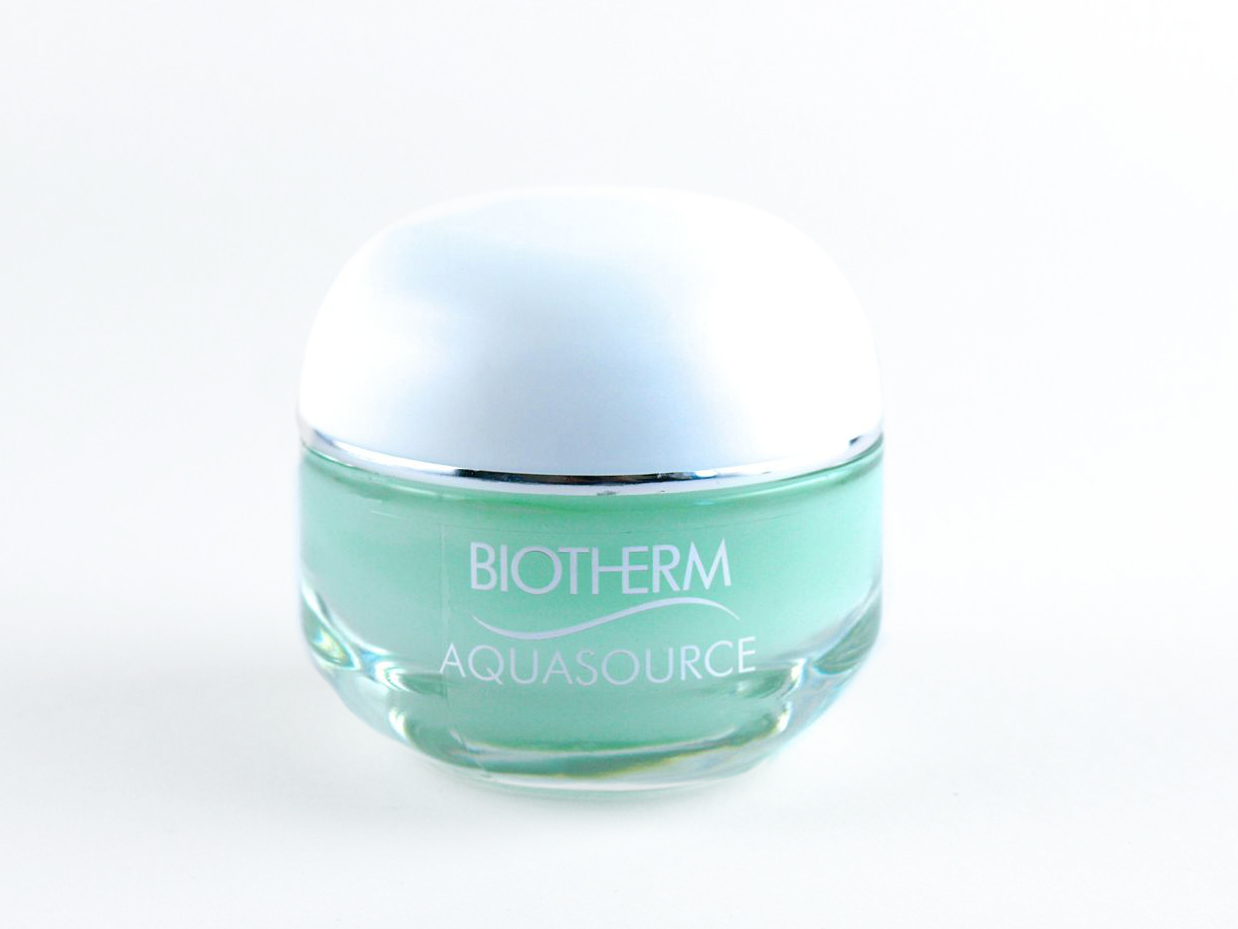 Biotherm Aquasource Deep Serum & Gel: Review