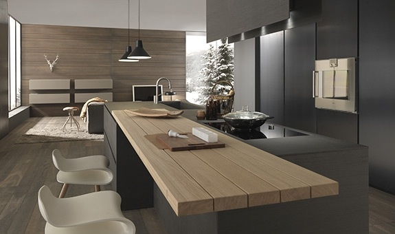 Fabricant Meuble De Cuisine Italien Awesome Cuisines Modernes With