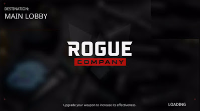 Rogue Company newest update