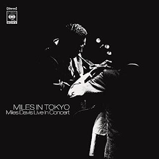 Miles Davis, Miles in Tokyo