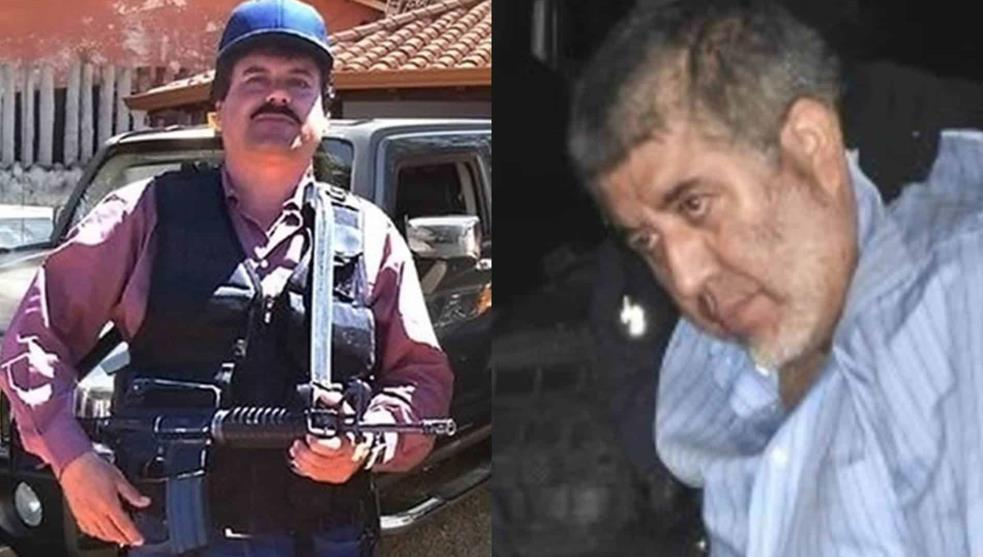 """Ejército dejó que """"El Chapo"""" líder del Cártel de Sinaloa y """"El Viceroy"""" con el Cártel de Juárez hicieran su guerra; EU los armó"""