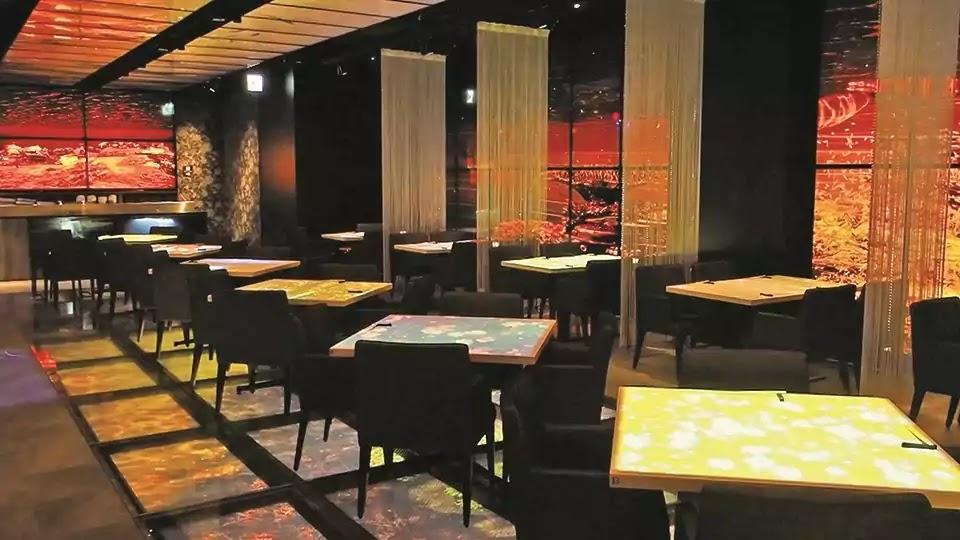 Nazuki Restaurant