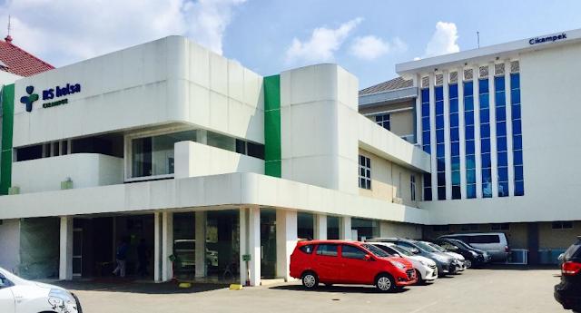 Lowongan Kerja Besar-Besaran RS Persada Medika Jatirahayu (Persada Group) jawa Barat