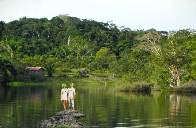 Produto da Amazônia deveria ser visto como algo raro, caro, exclusivo e único