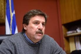 Ο τομεάρχης Υγείας του ΣΥΡΙΖΑ   στα Ιωάννινα