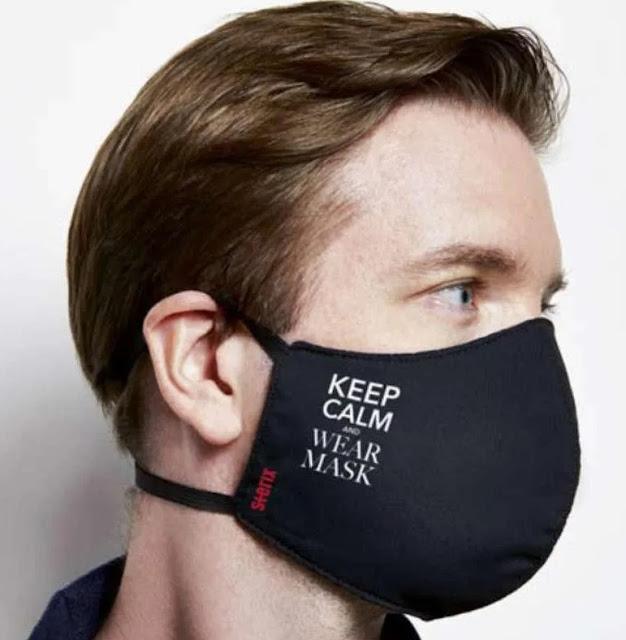 Sedang Tren, Berikut 5 Tips Memilih Print Masker Yang Berkualitas