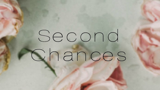 Do people deserve a second chance essay