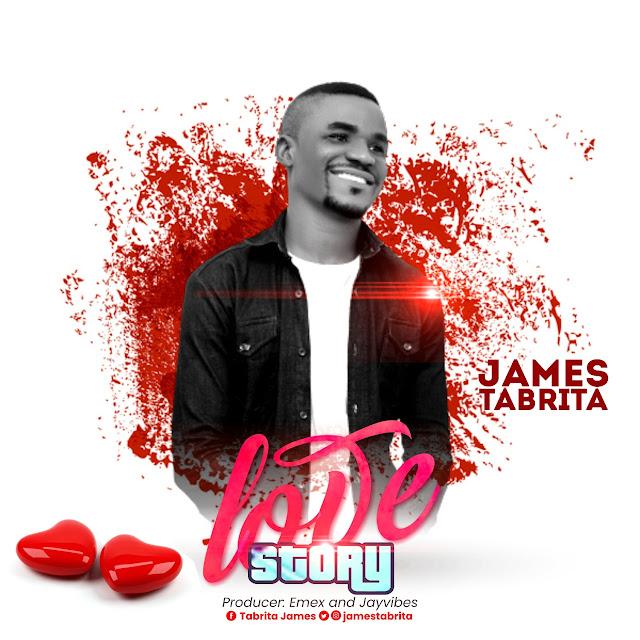 EP: James Tabrita – Love Story