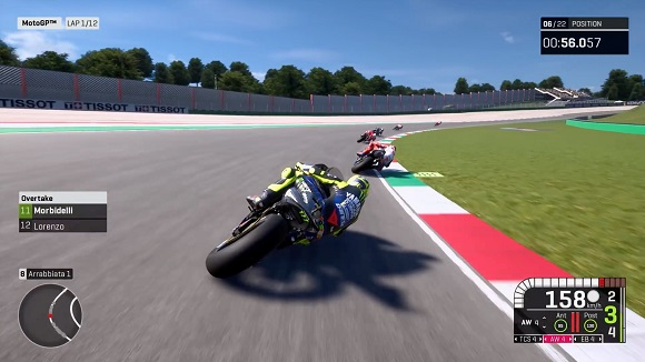 MotoGP 19 - CODEX - Village Of GAMING