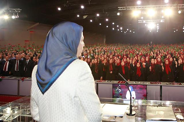 مريم رجوي تطالب بتشكيل لجنة تحقيق واتخاذ ترتيبات لمحاكمة المتورطين في هذه الجريمة