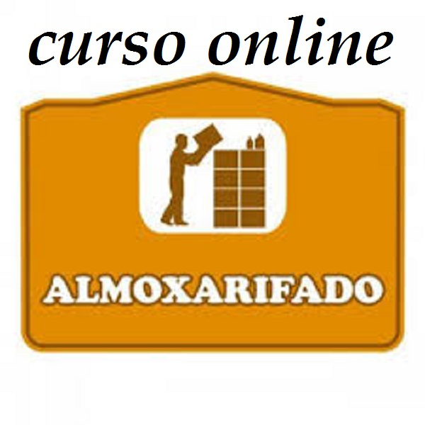Curso Online de Almoxarife e Técnicas de Almoxarifado com Certificado de 60 horas