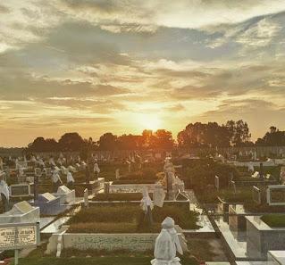 Faedah, Manfaat Dan Kemuliaan Mengingat Kematian