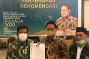 Pilkada 2020, PKB Sulsel Rekomendasi Kader Terbaik Maju Di Pilkada Barru