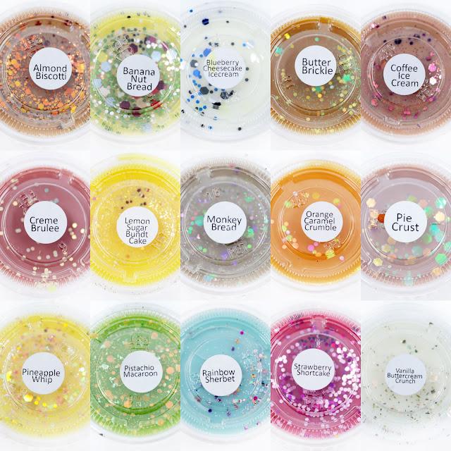 Pretty Beautiful Unlimited Sweet Treats Wax Sampler