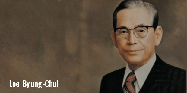 Kisah Sukses Pendiri Samsung