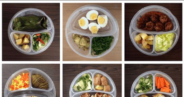 Inspirasi Bekal Makan Siang Anak Serba Olahan Ayam yang Enak