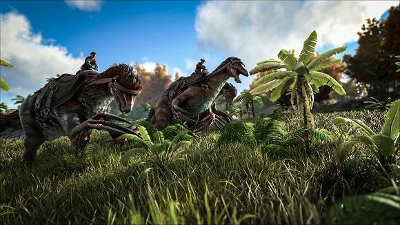 تابوت البقاء على قيد الحياة تطورت- PC- لقطة للشاشة - www.ovagames.com - 2