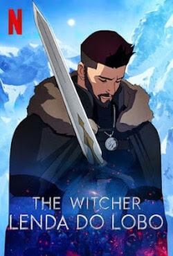 The Witcher: Lenda do Lobo Torrent Thumb