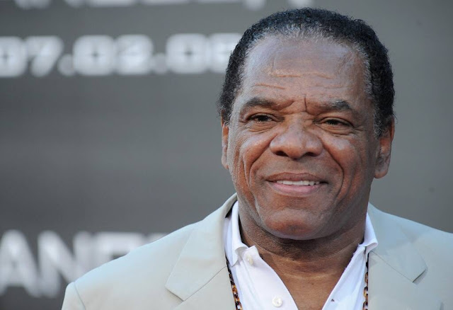 American Actor, John Witherspoon Is Dead