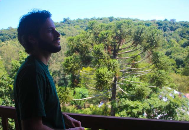 Blog Apaixonados por Viagens - Serra Gaúcha - Via Orgânica