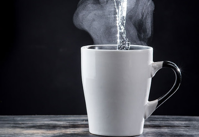 Everyone should consume hot water, these are unmatched benefits Funny Jokes