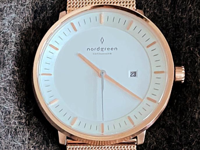 Nordgreen Infinity watch