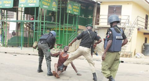 How To Report Police Brutality In Lagos State, Nigeria (A Complete Guide)