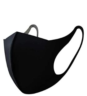 Protective Fashion Air Mask
