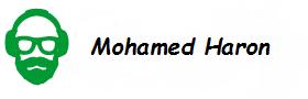 Mohamed Haron