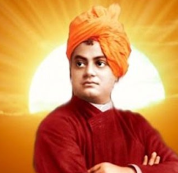 Vivekananda a great Philosopher from India and his thoughts on leadership