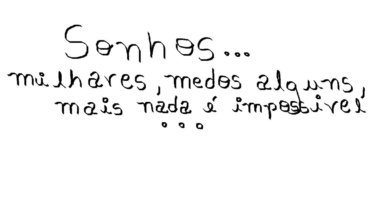 Frases Fofas 2015