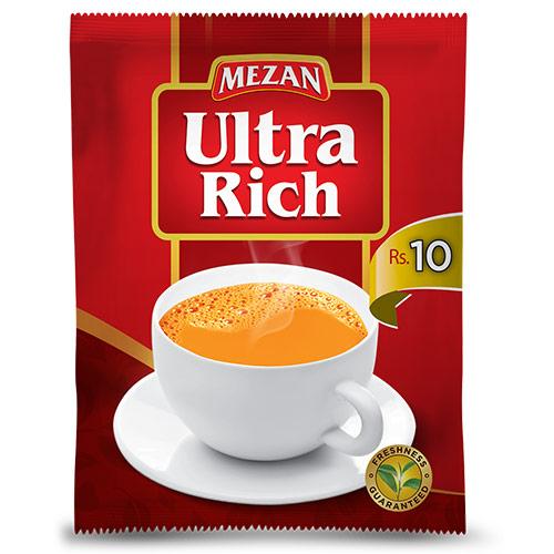 Mezan Ultra Rich Sachets