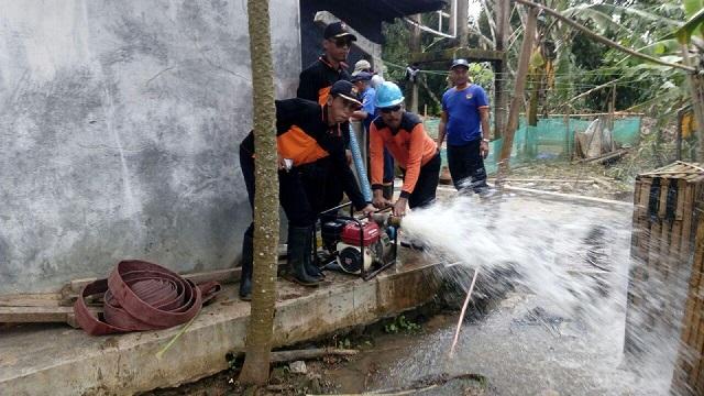 Biaya Pembuatan Sumur Bor Manual TERBARU