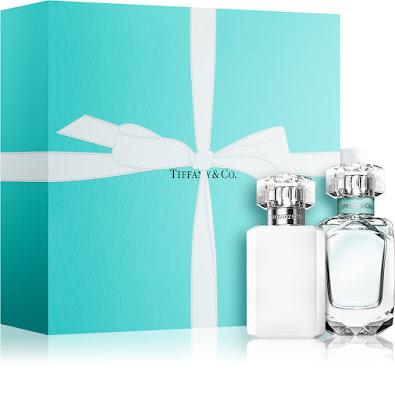 Tiffany & Co. Tiffany & Co. darceková sada III. pre zeny