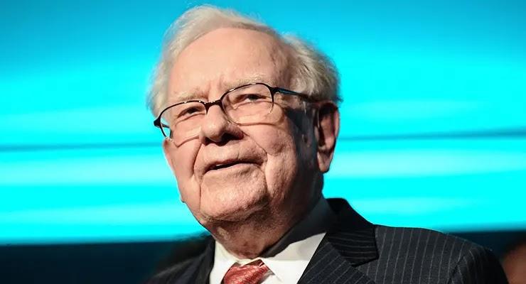 Уоррен Баффет продает акции Goldman Sachs и JPMorgan