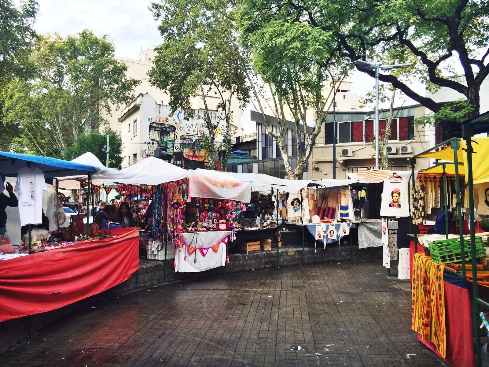 Plaza Serrano: todo sobre la plaza más copada de Buenos Aires - Loving Buenos Aires