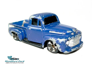 Maisto, Ford Pick-Up