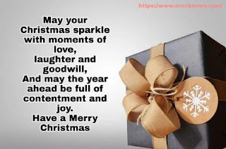 Quotes for Christmas day