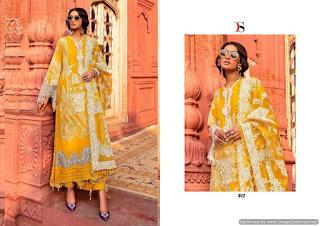 Deepsy Sana Safinaz Lawn 21 vol 2 wholesale Pakistani Suits