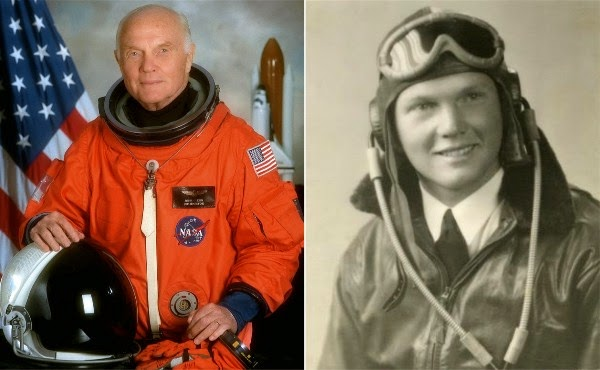 John Glenn worldwartwo.filminspector.com