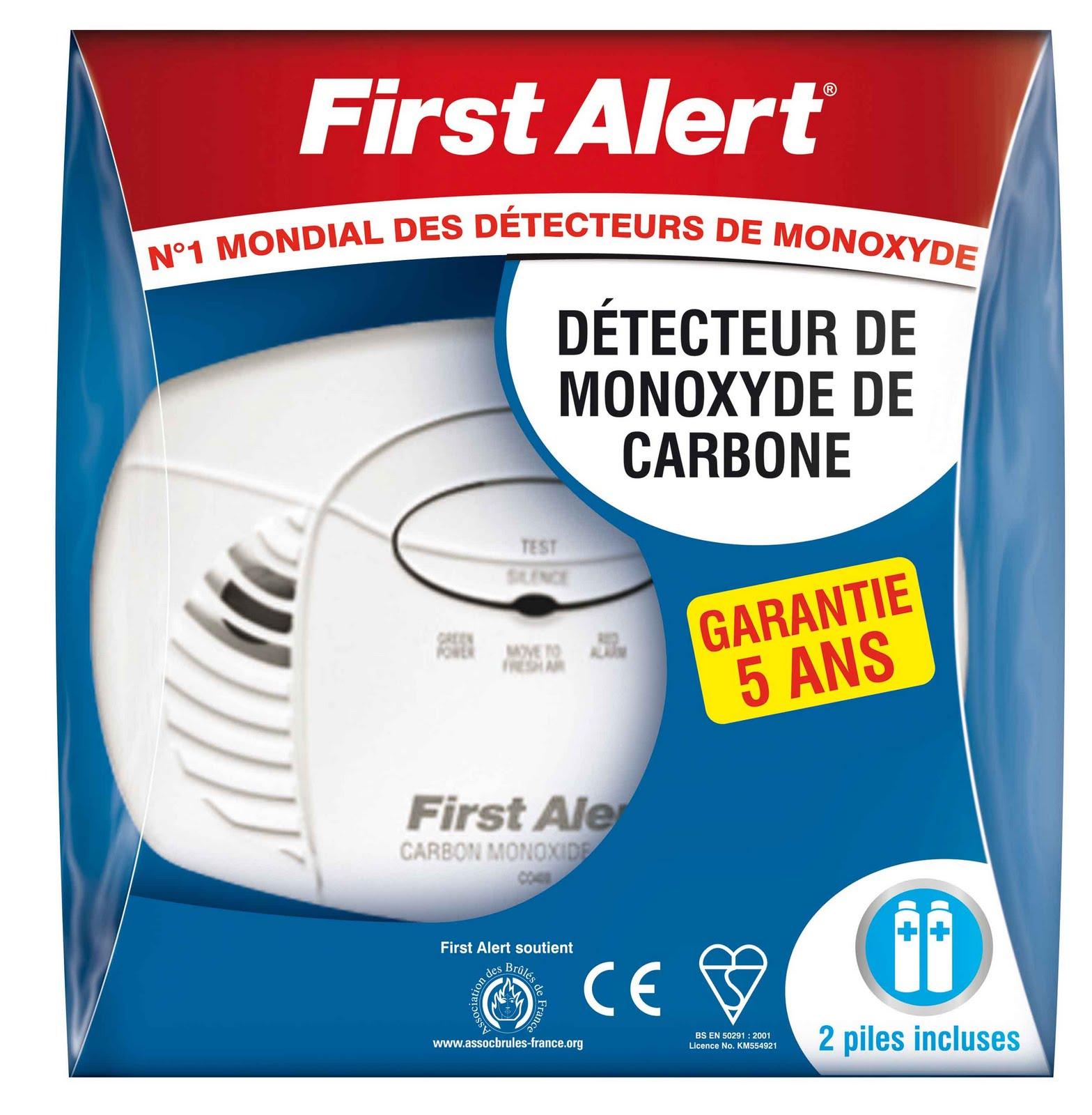 thymcitron2 les communiqu s first alert n 1 mondial des d t cteurs autonomes de fum e. Black Bedroom Furniture Sets. Home Design Ideas