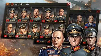 World War 2 Eastern Front 1942 V2.2.3 MOD APK – PARA HİLELİ