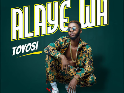 DOWNLOAD MP3: Toyosi - Alaye Wa