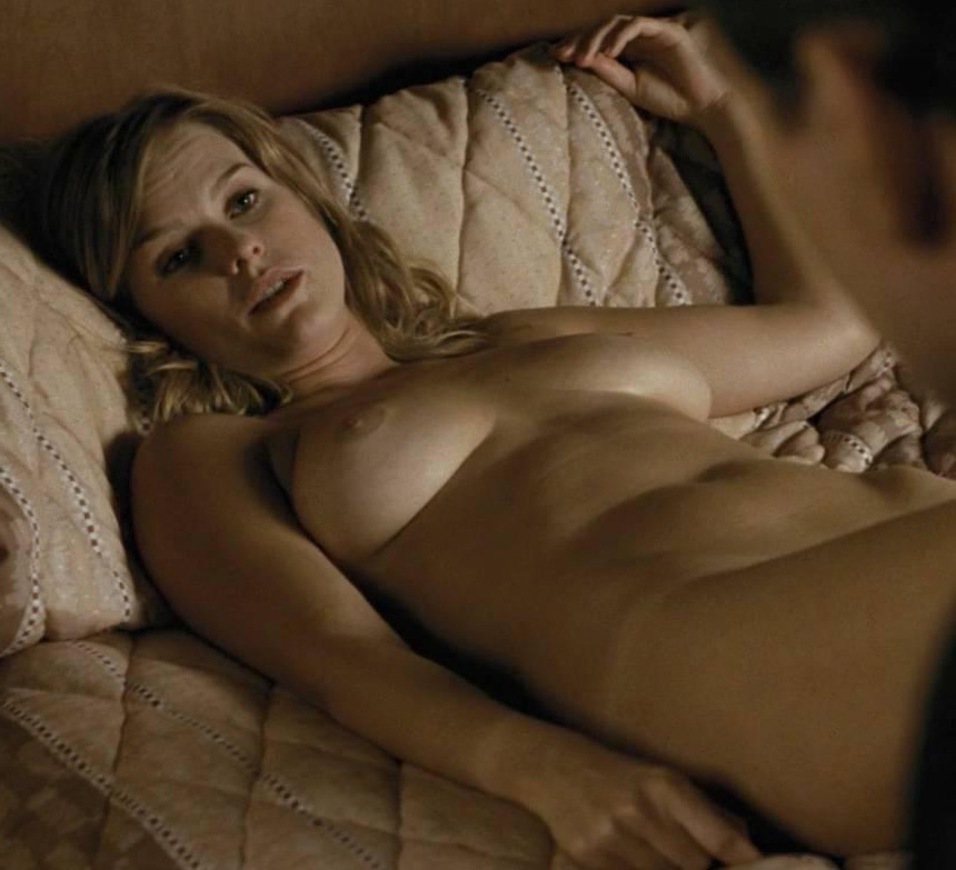 Alice eve crossing over nude