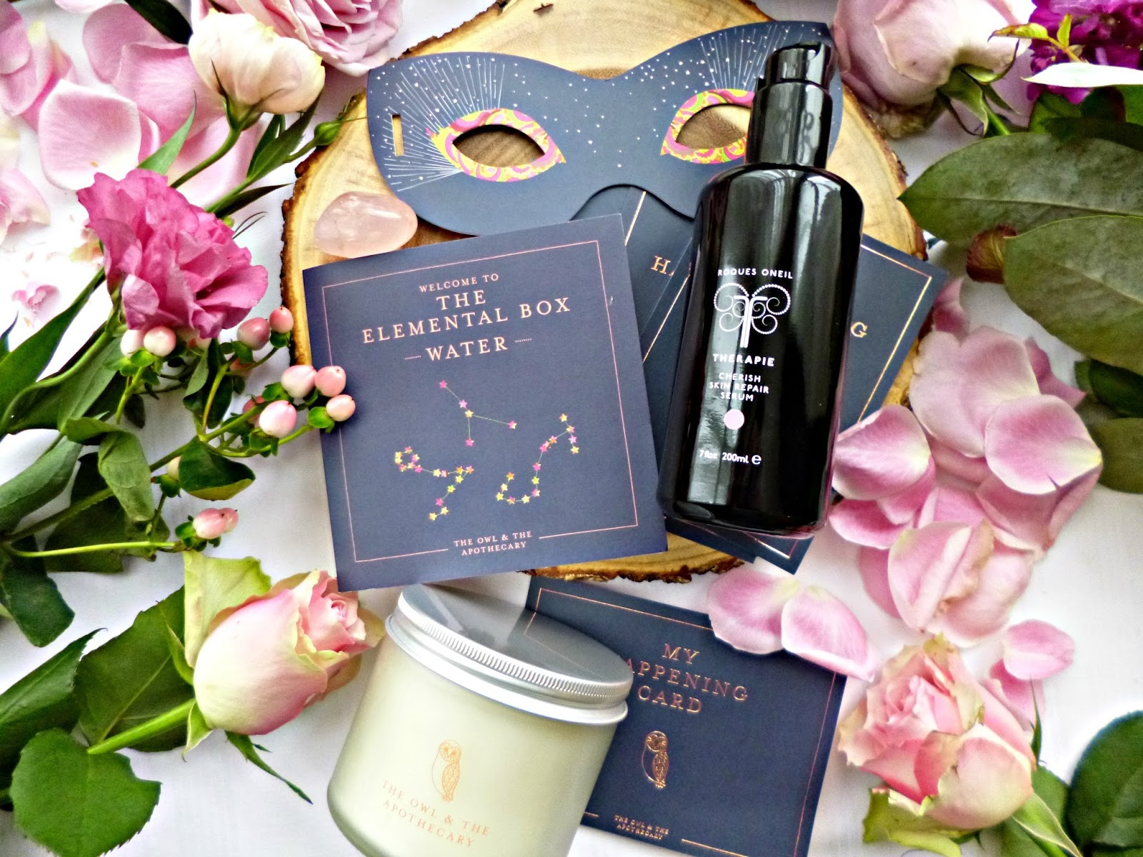 Gift Ideas with The Owl and the Apothecary