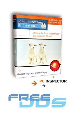 برنامج انسبكتور 2020 Inspector | من افضل برامج استرجاع الملفات المحذوفة من القرص الصلب