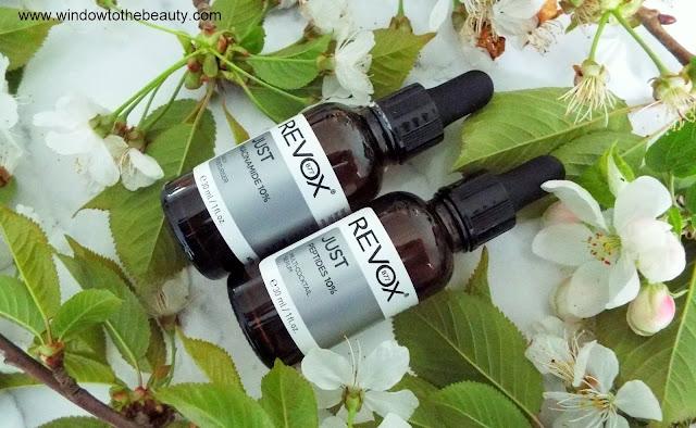 revox serum
