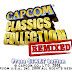 Capcom Classics Collection Remixed PSP ISO PPSSPP Free Download